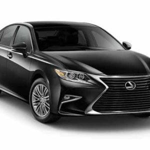 ТО Lexus ES 2,0 бензин, 6AR-FSE АКПП