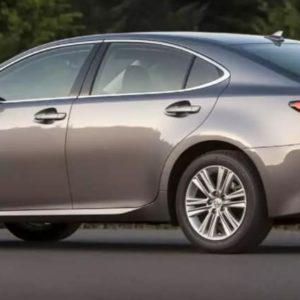 ТО Lexus ES 3.5 бензин, 2GR-FE 277 л.с. АКПП